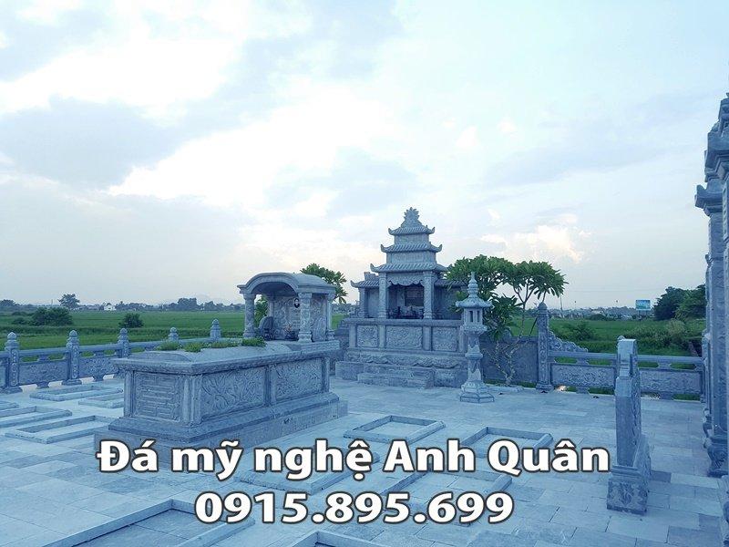 Khu Lang mo da DEP Ninh Binh