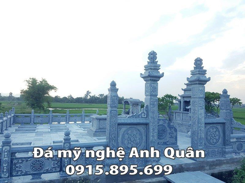 Toan canh Lang mo da DEP