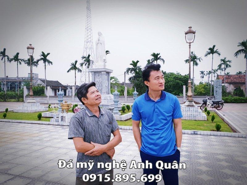 Da my nghe Anh Quan