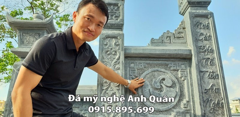 Chu Tam Lan can Lang mo da