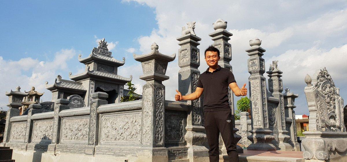 Lang mo da Anh Quan Ninh Binh - Banner - 1200px