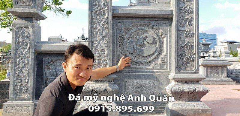 Đá mỹ nghệ Anh Quân luôn khẳng định ví trí số 1 về Điêu khắc Đá mỹ nghệ tại Việt Nam