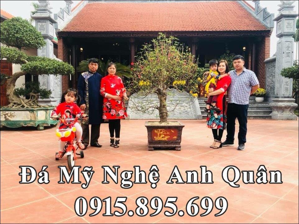 Cot da lam Nha tho ho