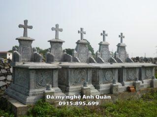 Mộ đá công giáo 33