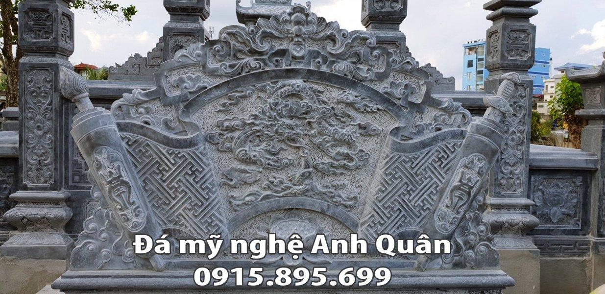 Cuon thu da Anh Quan nam 2019