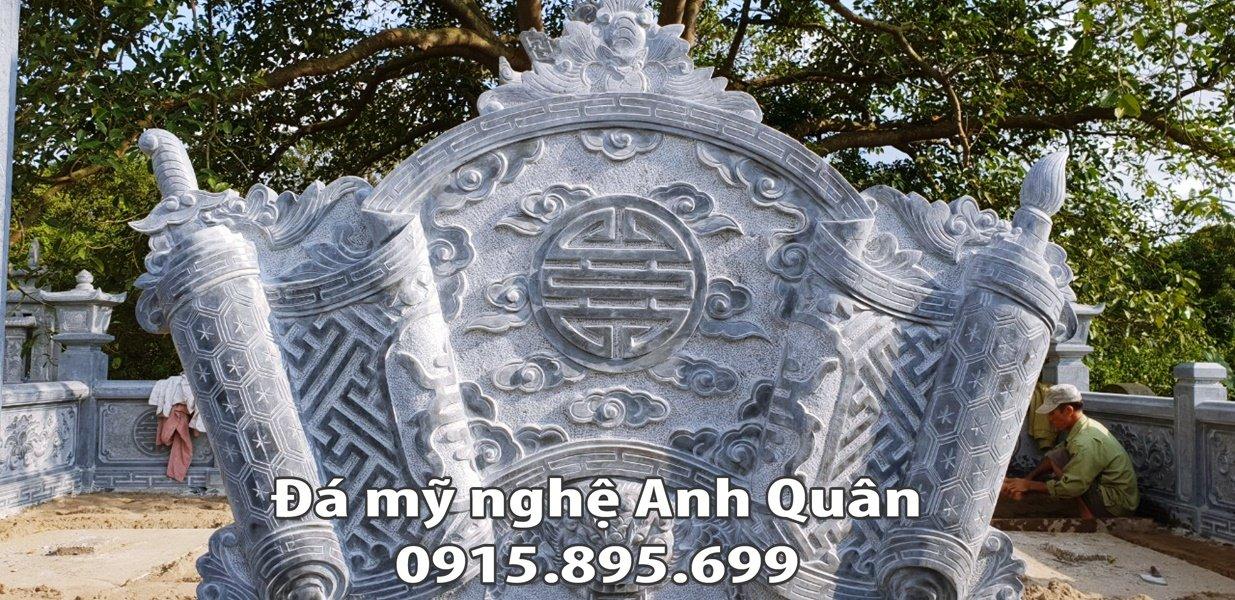 Cuon thu da Khu lang mo Nguyen toc tai Nam Dinh