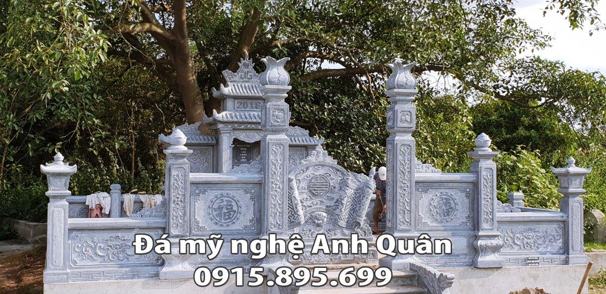 Lang mo da Nguyen toc chi lang mo