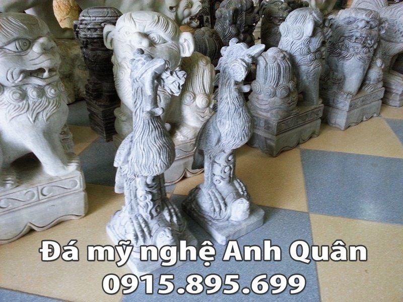 Hac da - Hac da dep Anh Quan