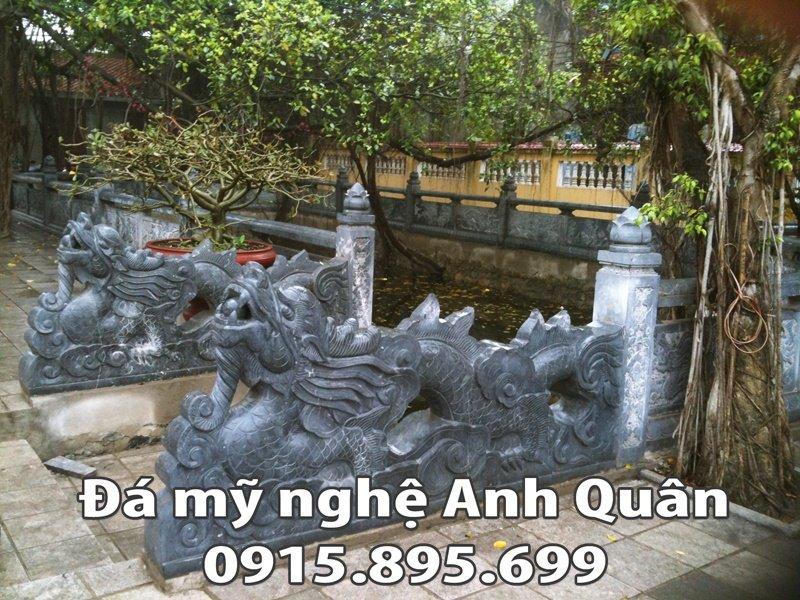 Mau Rong da - Rong da dep Anh Quan Ninh Binh