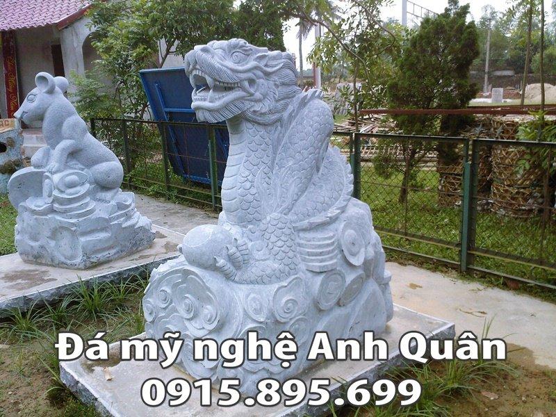 Mau Rong da cuon Anh Quan