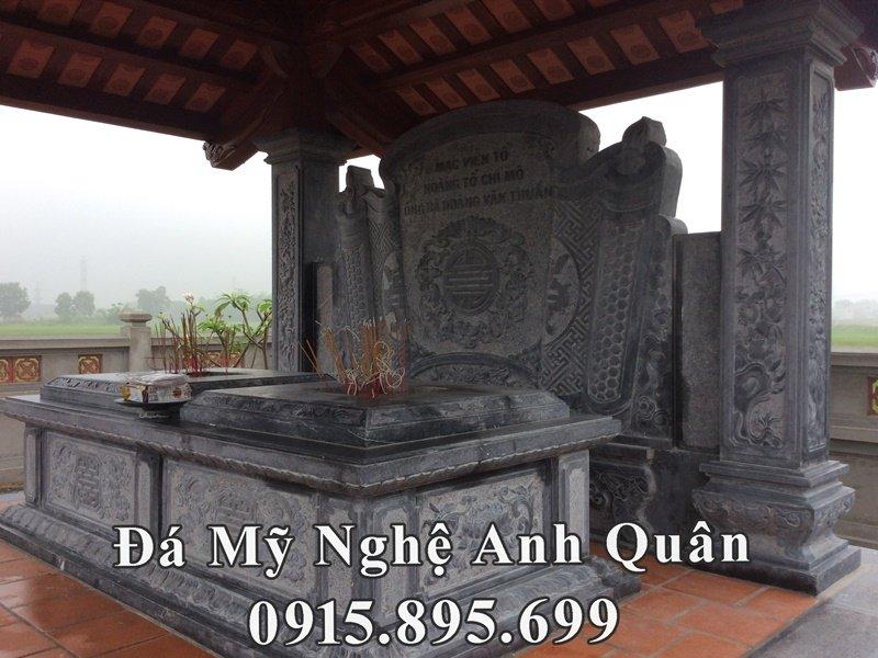 Mo da khoi dep Anh Quan