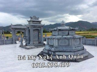 Video giới thiệu Khu lăng mộ đá xanh rêu của Chủ tịch Triển lãm VietBuild Nguyễn Đình Hùng tại Quảng Nam