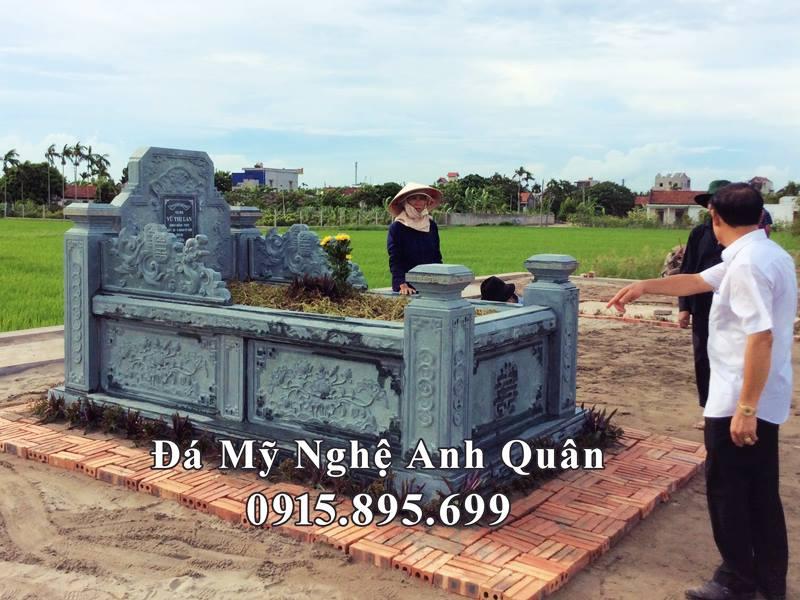 Mo da Ninh Binh - Lam mo da o dau dep