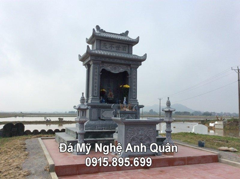 142 Lang tho da thiet ke doc nhat tai Viet Nam - Mot kiet tac cua Nghe nhan tre Anh Quan