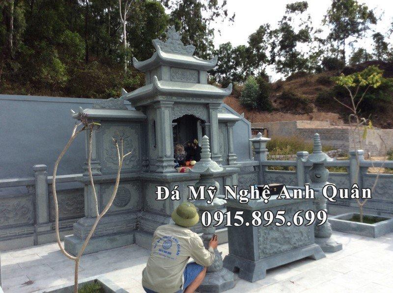 191 Long dinh da xanh reu cao cap Anh Quan