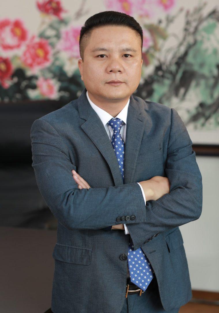 Ông Đặng Việt Bách - Chủ tịch Thép Việt Nhật (VJS GROUP)
