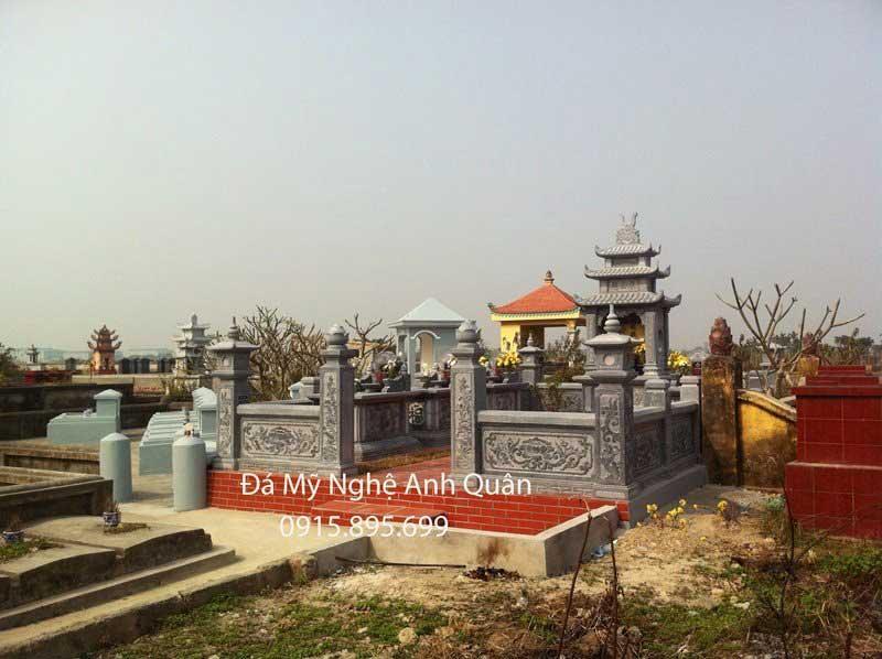 Gia Lang mo da dep tai Hai Phong