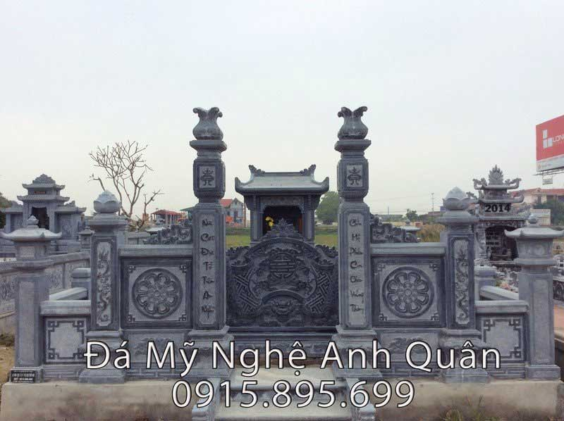 Mau Mo da dep tai Ninh Binh
