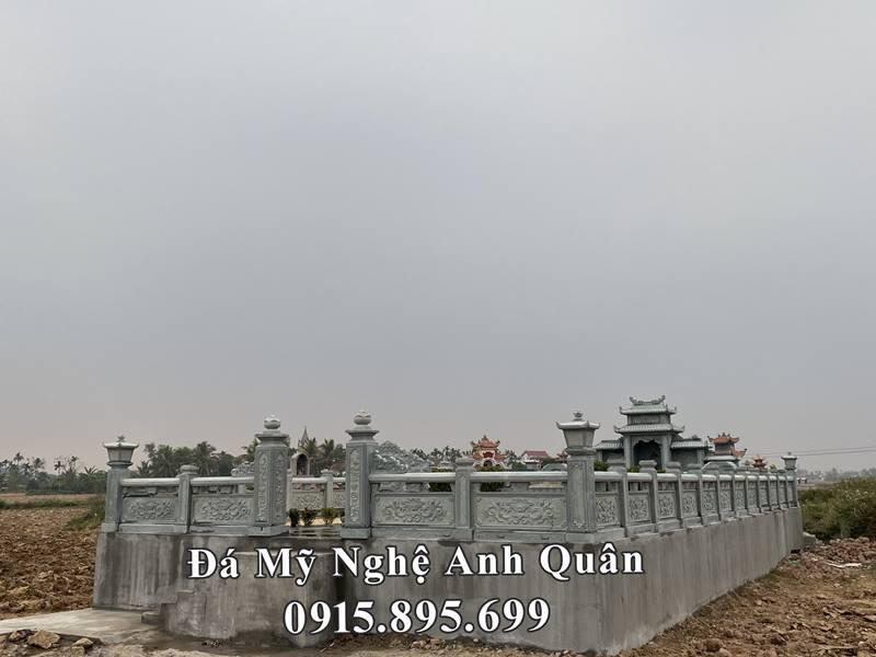 Tong Quan Khuon vien Khu Lang mo da