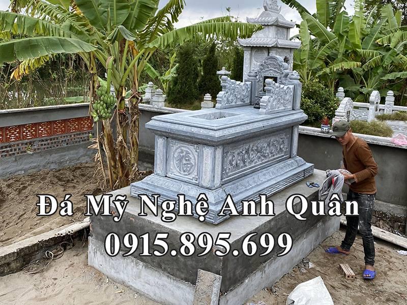Lam Mo da DEP tren Toan quoc