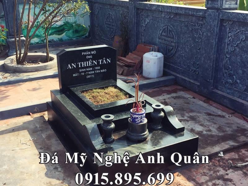 Lam mo da - Da my nghe Anh Quan