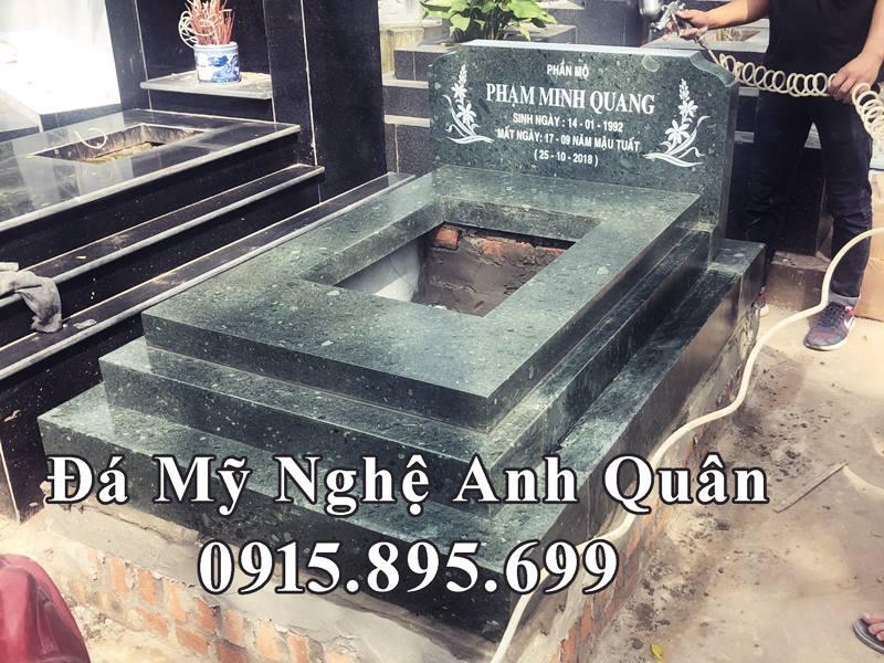 Mo da khoi dep cao cap Anh Quan