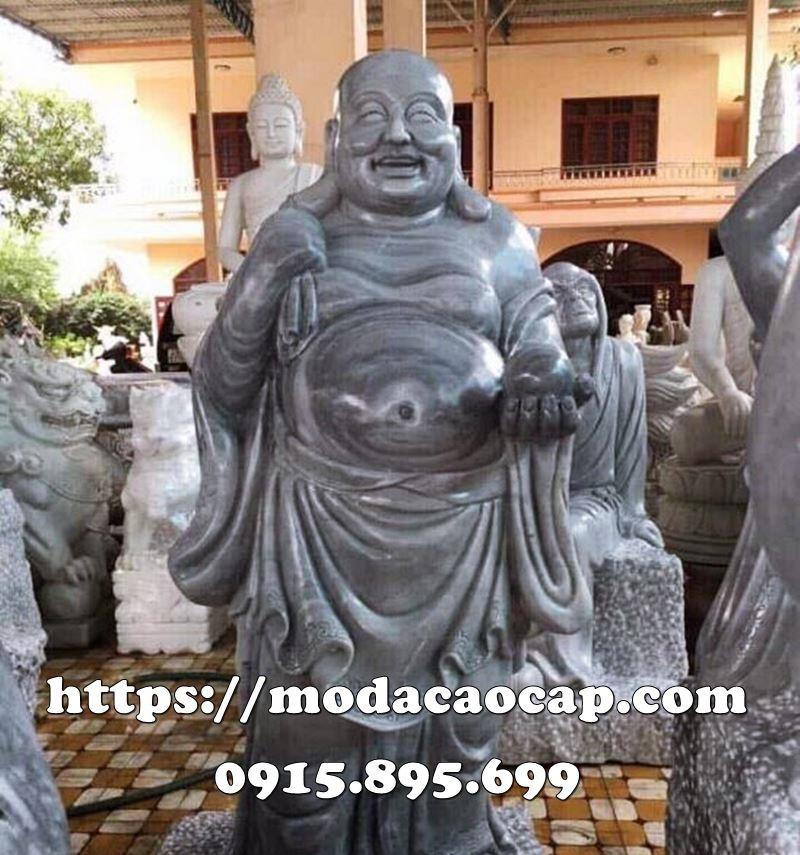 13 La Han Bo Dai