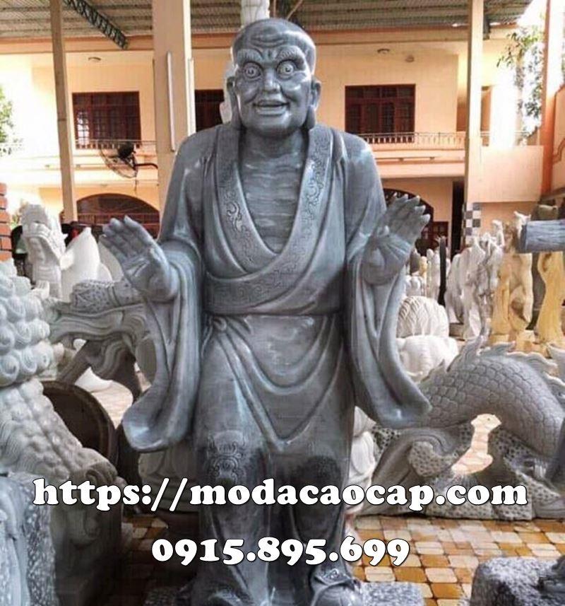 2 Tuong La Han Da Khanh Hy