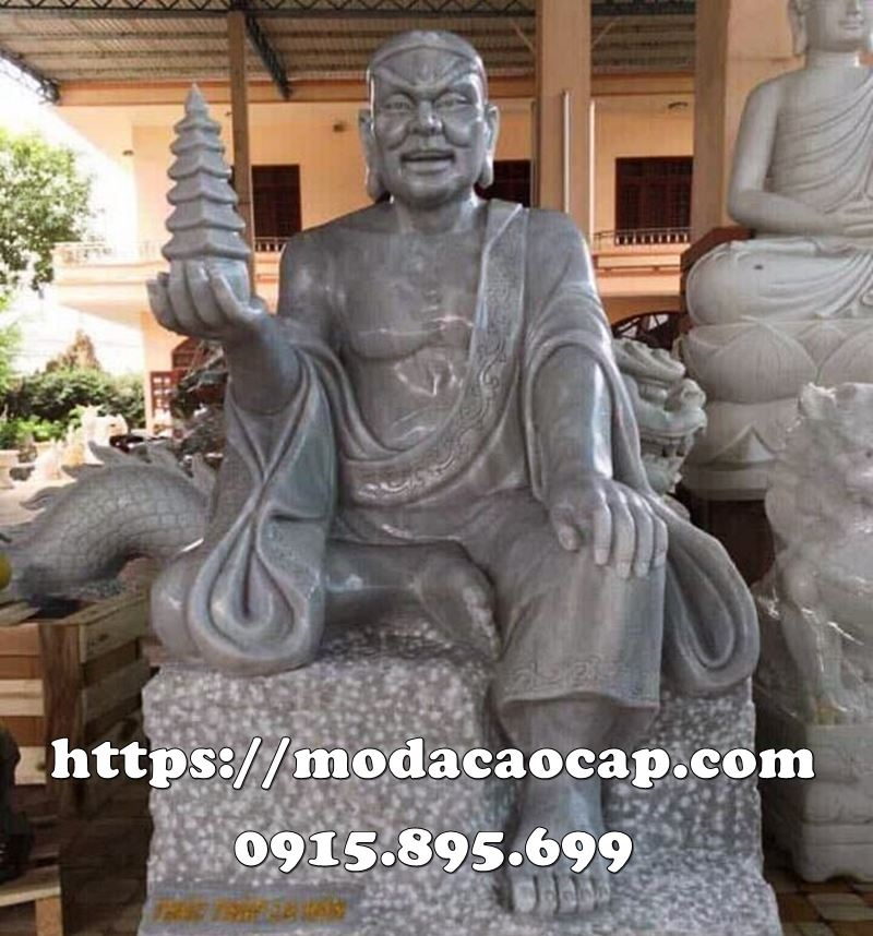 4 La Han Thap Phat