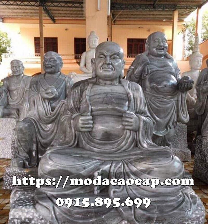 9 La Han Khai Tam