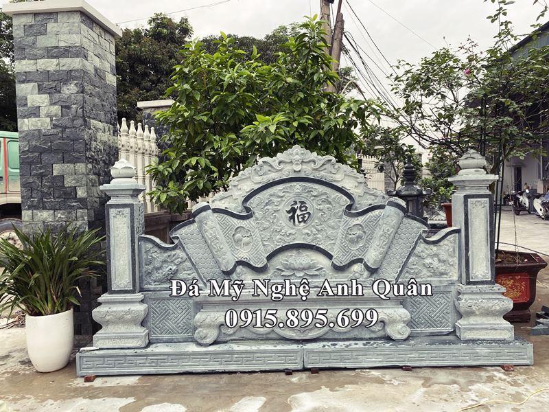 Binh Phong Da DEP Cho Nha Tho Ho