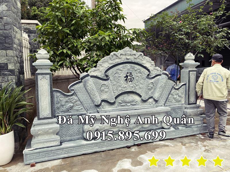 Binh Phong Da DEP cua Nghe nhan tre Anh Quan
