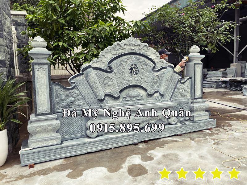 Mau Binh Phong Da DEP nhat hien nay