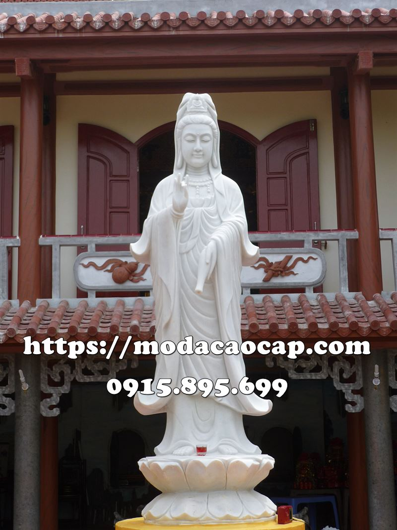 Tuong Quan The Am Bo Tat DEP cho Dinh - Chua - Bao Dien