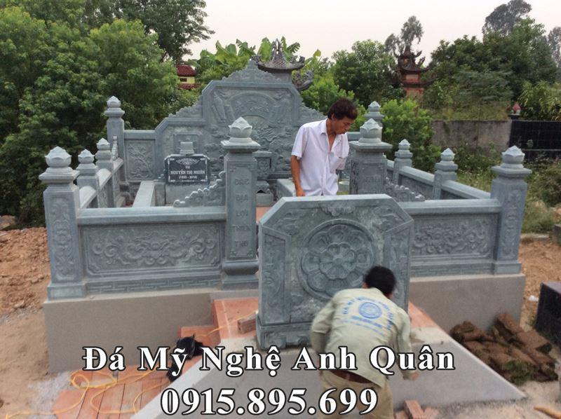Mau Lang Mo Da DEP Anh Quan tai Thai Binh
