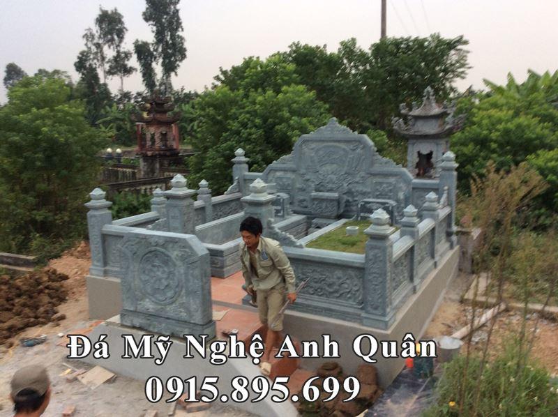 Mau Lang Mo Da DEP tai Thai Binh nam 2020