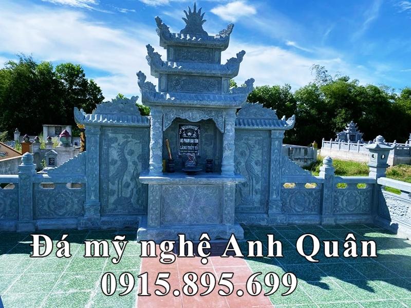 Lang Tho Da canh 3 mai Dep Anh Quan Ninh Binh 2020