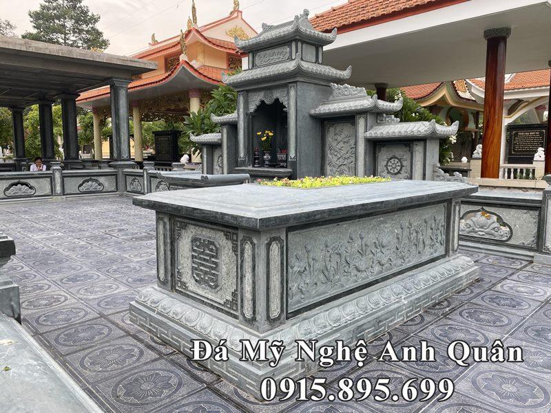 Mau Mo Da An tang 1 lan cao cap Anh Quan