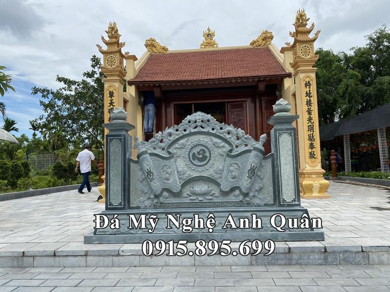 Dat Binh phong da cho Khu tuong niem Dai tuong Vo Nguyen Giap