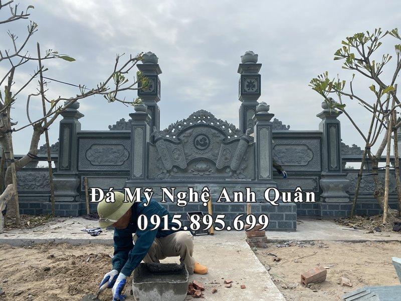 Hoa van Cuon thu da dep cua Lang mo