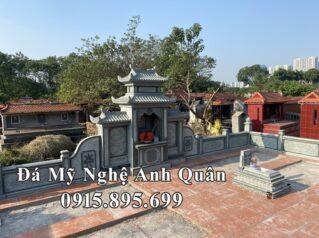 Lăng mộ đá đẹp Ninh Bình – Chuyện địa ngục và cô hồn khi xây sửa, sang cát mộ phần