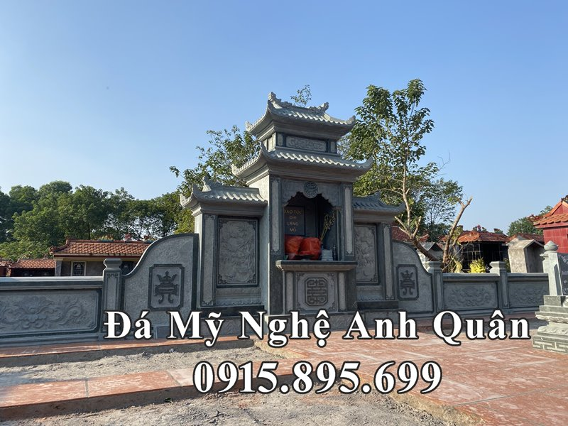 Lang tho da dep - Long dinh da cao cap Anh Quan