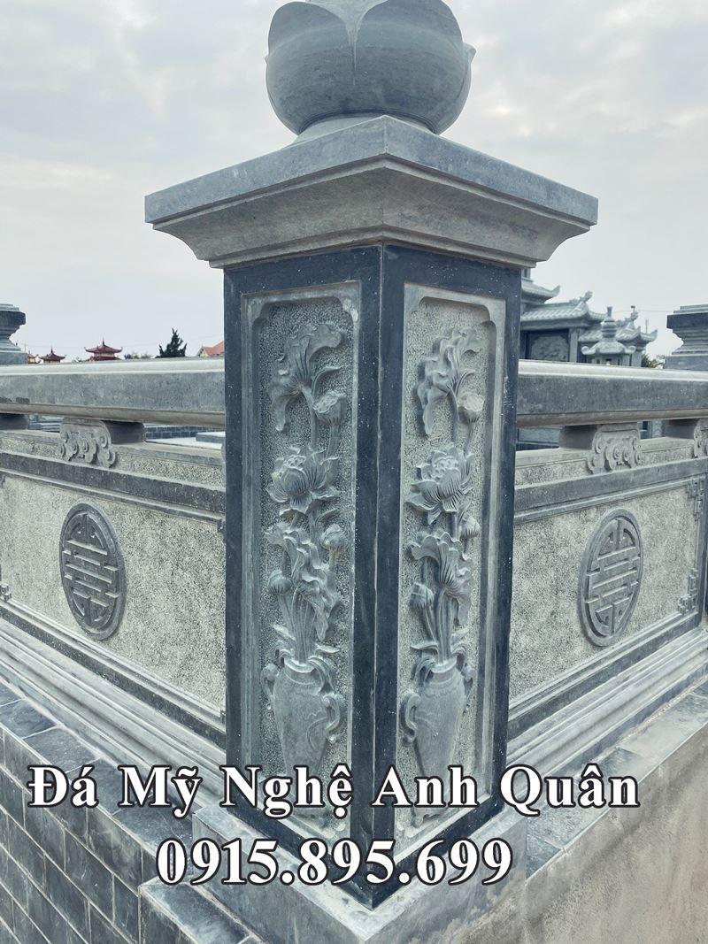 Hoa van Lan can da Anh Quan