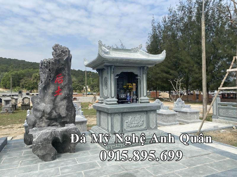 Mau Lang tho da - Long dinh da mot mai dep Anh Quan