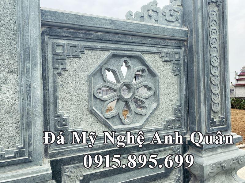 Mau tam bung Lan can cong da Anh Quan