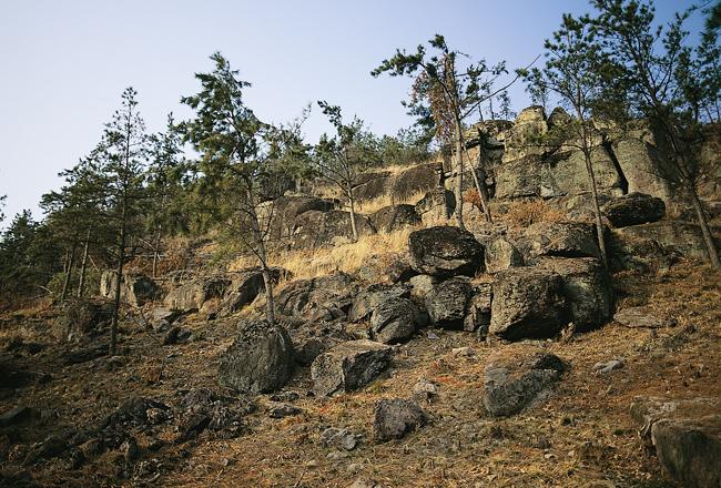 Khu khai thác đá Hwasun