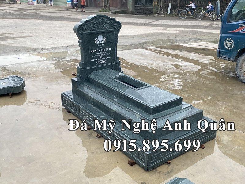 Mau Mo da mang thiet ke Co dien cua Phap