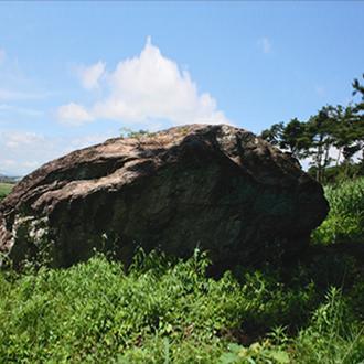 Mộ đá hình phản
