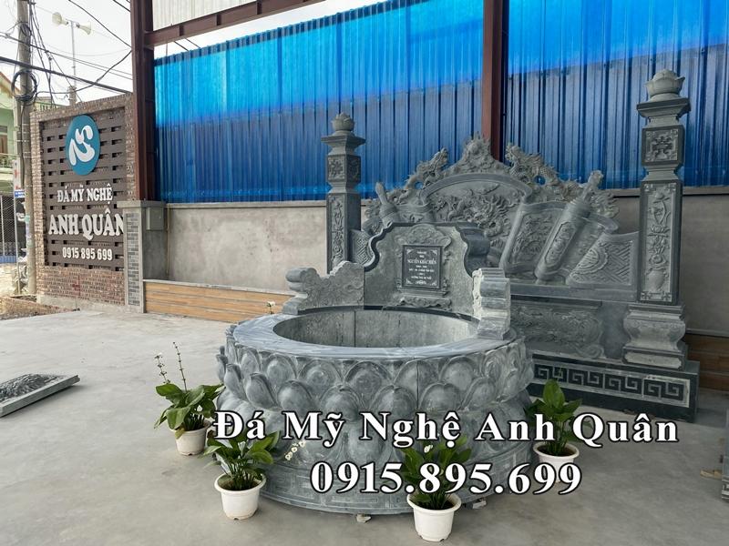 Thuong hieu Mo da tron So 1 Viet Nam